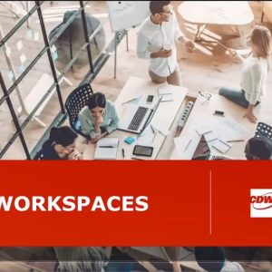 CDW Canada Webinar: Work from Home with AWS WorkSpaces - youtube